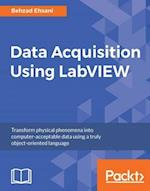 Data Acquisition Using LabVIEW