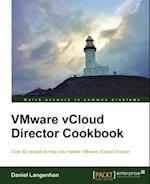 VMware vCloud Director Cookbook af Daniel Langenhan