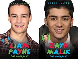 Zayn Malik and Liam Payne - The Biography