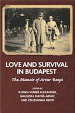 Love and Survival in Budapest (Karnac Library)