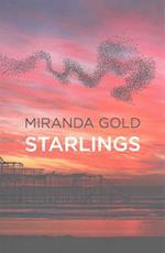 Starlings (Karnac Library)