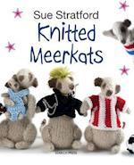 Knitted Meerkats af Sue Stratford