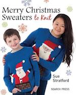 Merry Christmas Sweaters af Sue Stratford