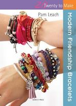 Twenty to Make: Modern Friendship Bracelets (Twenty to Make)