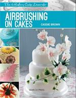Modern Cake Decorator: Airbrushing on Cakes (The Modern Cake Decorator)