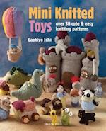Mini Knitted Toys (Mini Knitted)