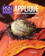 RSN: Applique (Royal School of Needlework)