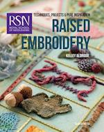 RSN: Raised Embroidery (Royal School of Needlework Guides)