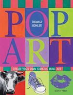 Pop Art af Thomas Bohler