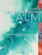 Paint Yourself Calm