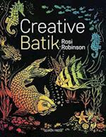 Creative Batik (Search Press Classics)