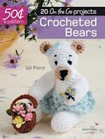 Crocheted Bears (50 Cents a Pattern)
