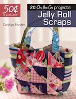 Jelly Roll Scraps (50 Cents a Pattern)
