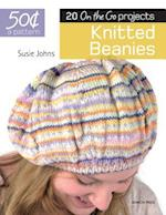 Knitted Beanies (50 Cents a Pattern)