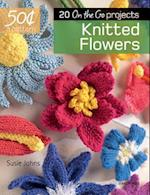 Knitted Flowers (50 Cents a Pattern)