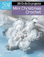 Mini Christmas Crochet (50 Cents a Pattern)