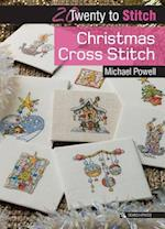 Twenty to Make: Christmas Cross Stitch (Twenty to Make)