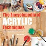 The Encyclopedia of Acrylic Techniques af Hazel Harrison