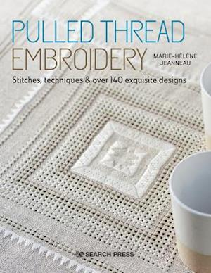 Openwork Embroidery