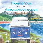 Fran's Van and the Arran Adventure
