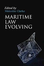 Maritime Law Evolving