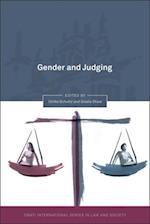 Gender and Judging