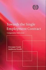 Towards the Single Employment Contract