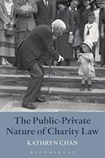 Public-Private Nature of Charity Law
