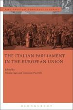 Italian Parliament in the European Union (Parliamentary Democracy in Europe)