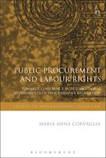Public Procurement and Labour Rights (Studies in International Trade and Investment Law)