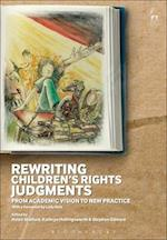 Rewriting Children's Rights Judgments