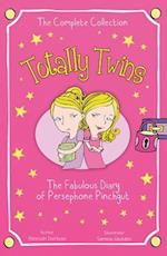 The Fabulous Diary of Persephone Pinchgut af Aleesah Darlison