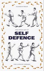 The Noble English Art of Self-Defence (London library)