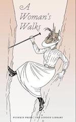 A Woman's Walks (London library)