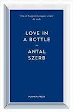 Love in a Bottle (Pushkin Blues)
