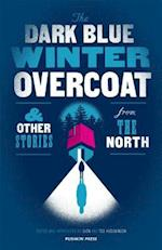 The Dark Blue Winter Overcoat