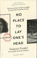 No Place to Lay One's Head af Francoise Frenkel