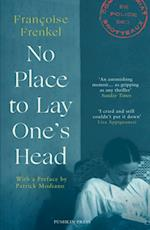 No Place to Lay One's Head