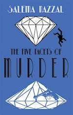 Five Facets of Murder