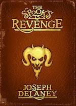 The Spook's Revenge (Wardstone Chronicles, nr. 13)