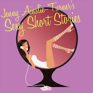 Sexy Short Stories - Back Door af Jenny Ainslie-Turner