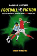 Football Fiction (Football Fiction)