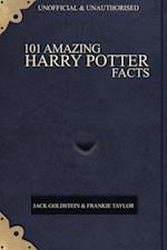 101 Amazing Harry Potter Facts af Jack Goldstein