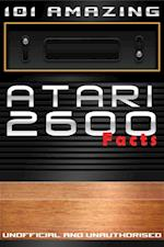 101 Amazing Atari 2600 Facts af Jimmy Russell