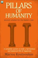 Pillars of Humanity af Marios Koutsoukos