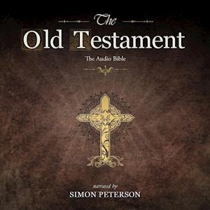 Old Testament af Simon Peterson