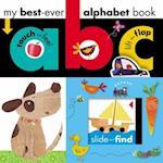My Best-Ever ABC Alphabet Book