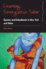 Learning Senegalese Sabar (Dance and Performance Studies)