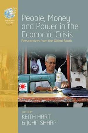 People, Money and Power in the Economic Crisis