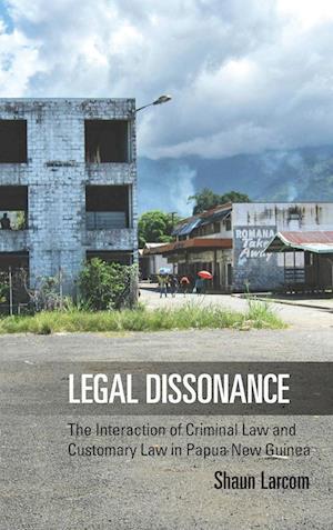 Legal Dissonance